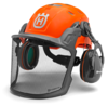Husqvarna Technical Helm